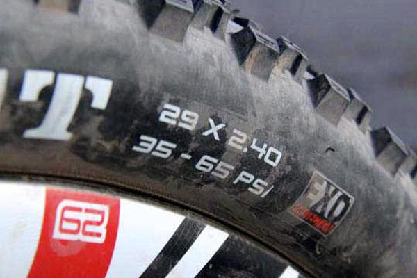 Норма давления в колесах велосипеда