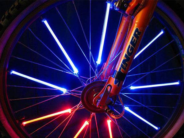 Тюнинг и новинки аксессуаров - Обзоры велосипедов   450x600