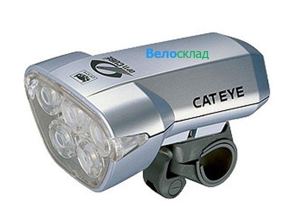 Фонарь передний Cateye HL-EL-300