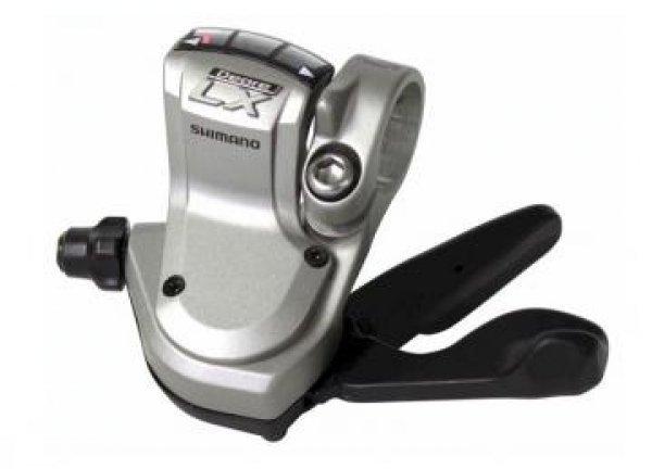 Купить Шифтер LX SL-M580, левый, на 3 скорости, длина троса 1800 мм в интернет магазине. Цены, фото, описания, характеристики, отзывы, обзоры