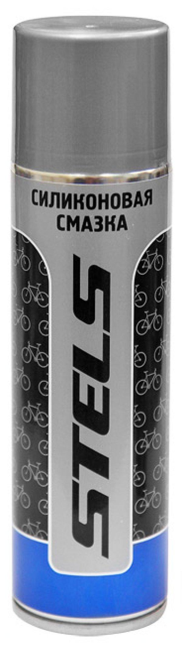 Купить Смазка силиконовая Stels в интернет магазине велосипедов. Выбрать велосипед. Цены, фото, отзывы