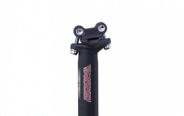 Купить Подседельная труба SP-209 Zoom 28.6х350 мм в интернет магазине велосипедов. Выбрать велосипед. Цены, фото, отзывы