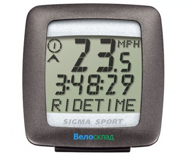 Велокомпьютер Sigma BC-1200 Baseline