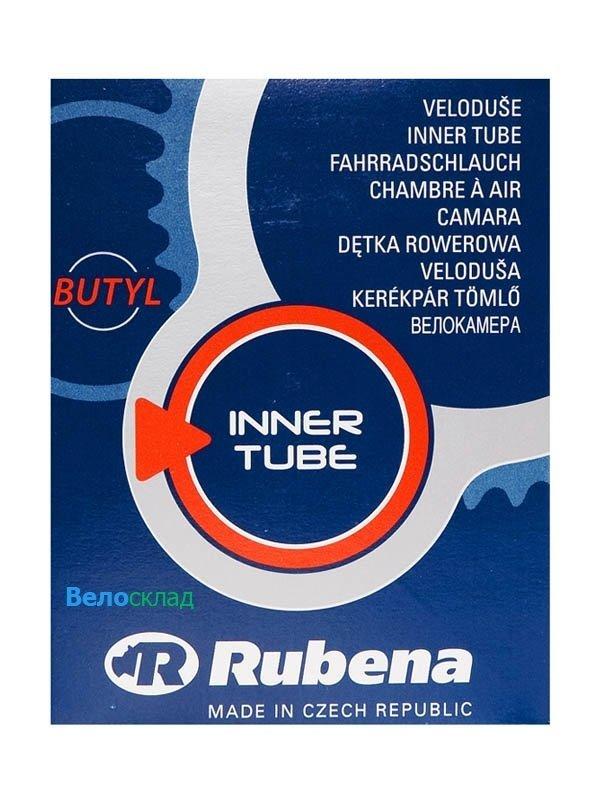 Купить Камера Rubena Tube 24 в интернет магазине велосипедов. Выбрать велосипед. Цены, фото, отзывы