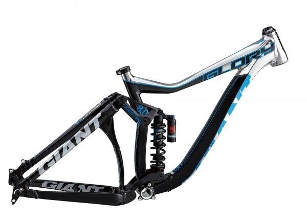 Купить Рама Giant Glory Frame (2013) в интернет магазине велосипедов. Выбрать велосипед. Цены, фото, отзывы