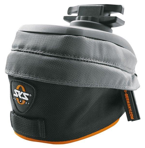 Купить Велосумка под сиденье SKS Race Bag XS в интернет магазине. Цены, фото, описания, характеристики, отзывы, обзоры