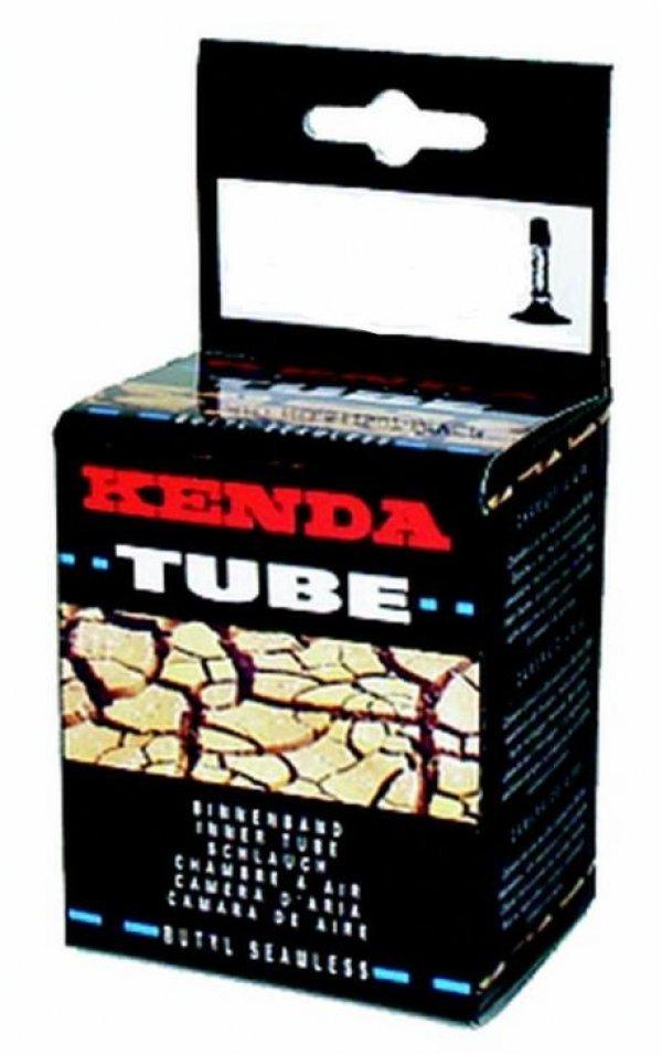 Купить Камера Kenda 20&quotx1,75ǘ,125 без колпачков в интернет магазине велосипедов. Выбрать велосипед. Цены, фото, отзывы