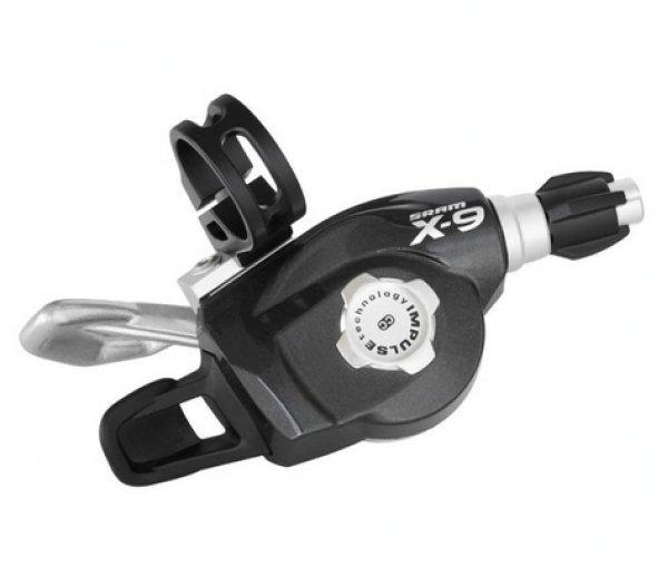Купить Триггер SRAM X9 REAR 9ск в интернет магазине велосипедов. Выбрать велосипед. Цены, фото, отзывы