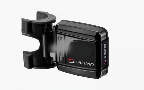 Купить Велокомпьютер Sigma BC 16.12 STS CAD в интернет магазине велосипедов. Выбрать велосипед. Цены, фото, отзывы