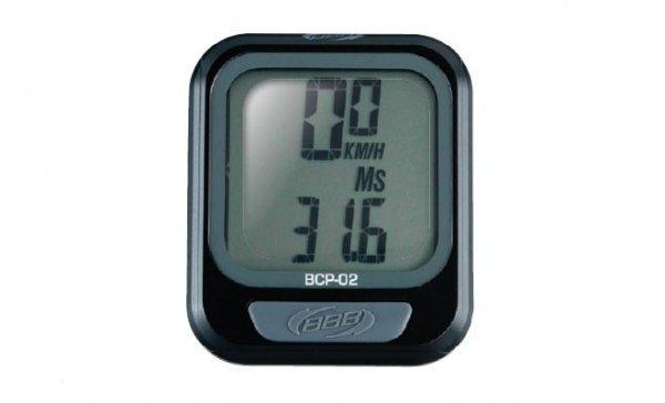 Купить Велокомпьютер BBB Dashboard BCP-12W черн. в интернет магазине велосипедов. Выбрать велосипед. Цены, фото, отзывы