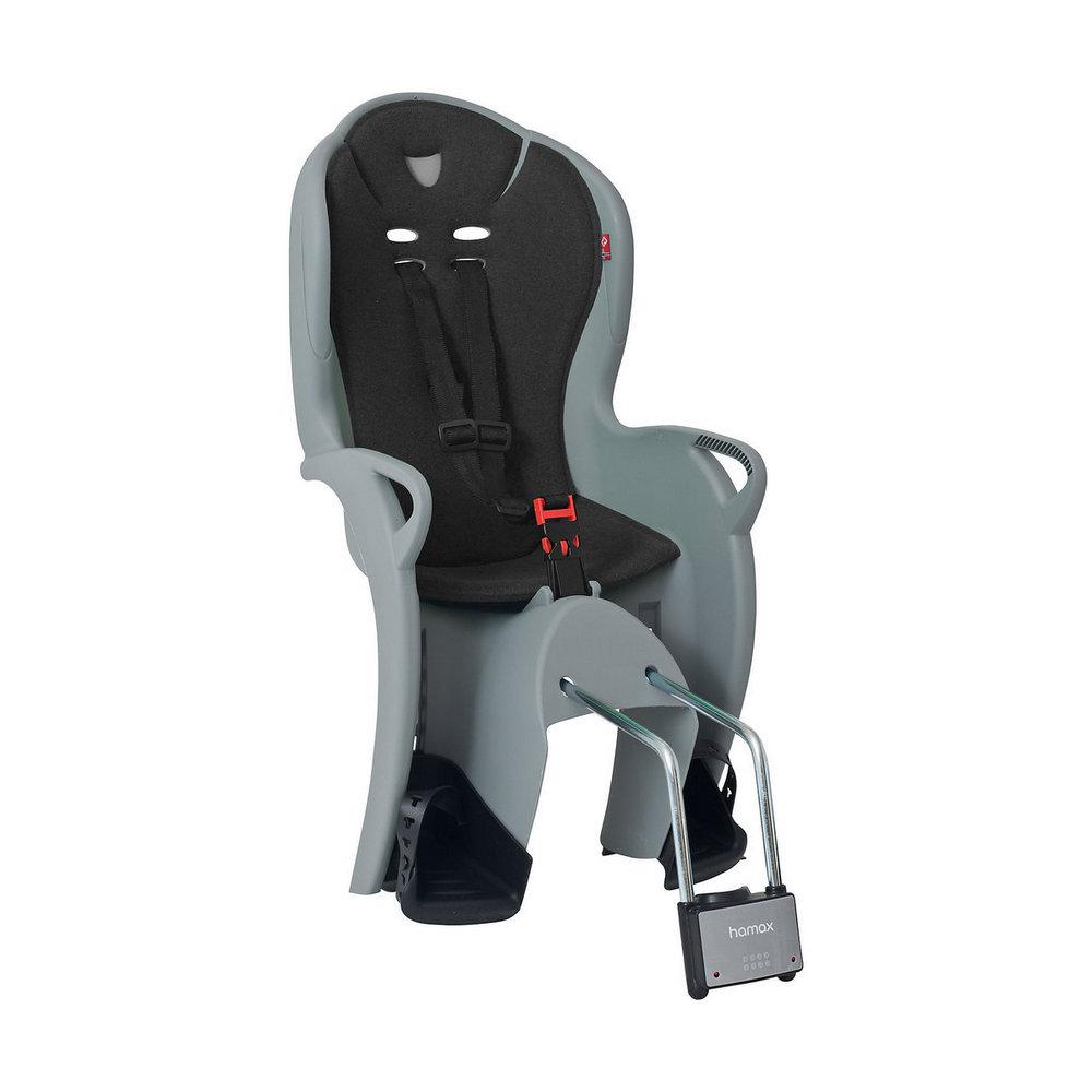 Купить Детское кресло Hamax KISS в интернет магазине велосипедов. Выбрать велосипед. Цены, фото, отзывы