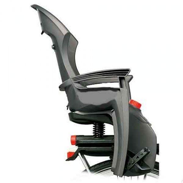 Детское кресло Hamax PLUS SIESTA (на багажник)