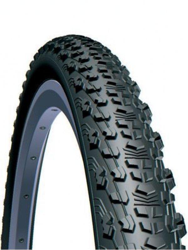 Купить Покрышка Rubena MTB&Cross Scylla 26x2.10 в интернет магазине велосипедов. Выбрать велосипед. Цены, фото, отзывы