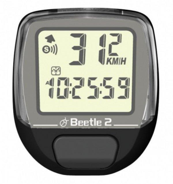 Велокомпьютер BEETLE-2