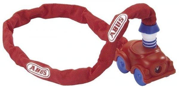 Велозамок ABUS 1510/60 цепь с ключем