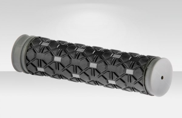 Купить Грипсы VLG-232D2 универсальные в интернет магазине велосипедов. Выбрать велосипед. Цены, фото, отзывы