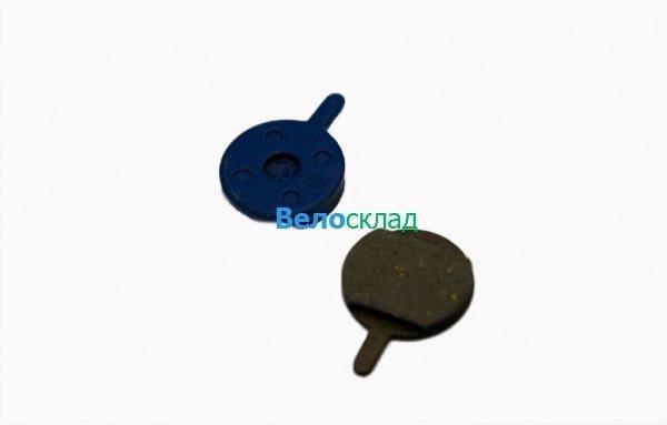 Тормозные колодки для дискового тормоза FOR