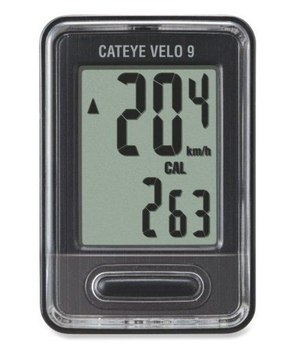 Купить Велокомпьютер CAT EYE CC-VL820 в интернет магазине велосипедов. Выбрать велосипед. Цены, фото, отзывы