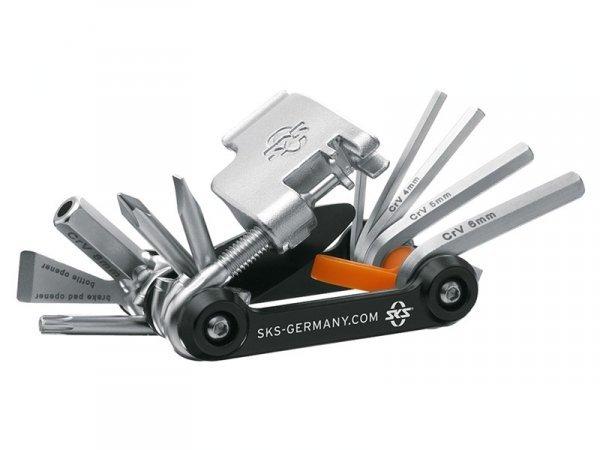 Купить Набор инструментов SKS Tom 18 в интернет магазине. Цены, фото, описания, характеристики, отзывы, обзоры