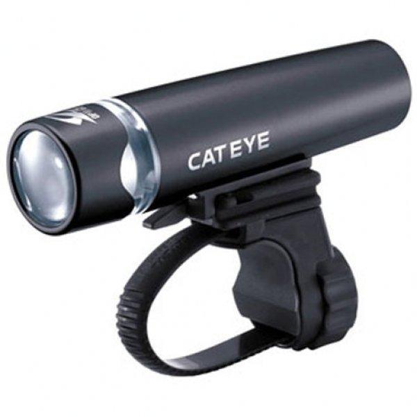 Фонарь передний CAT EYE HL-EL010