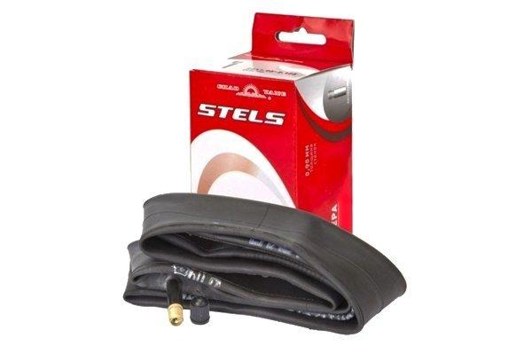 Купить Камера Stels 28ʺx1.75ʺ A/V в интернет магазине велосипедов. Выбрать велосипед. Цены, фото, отзывы