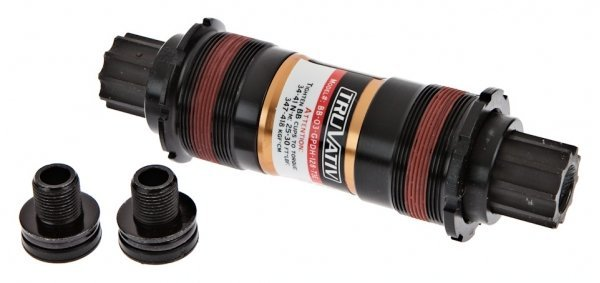 Картридж каретки Truvativ ISIS GigaPipe Team DH 73E-128mm
