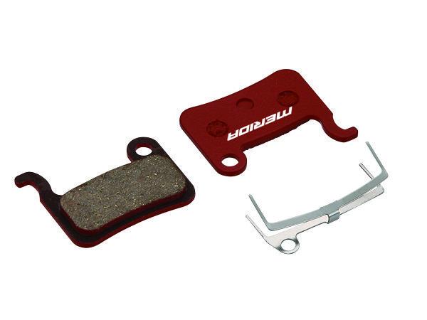 Купить Тормозные колодки для дискового тормоза Shimano XTR, Auriga в интернет магазине. Цены, фото, описания, характеристики, отзывы, обзоры