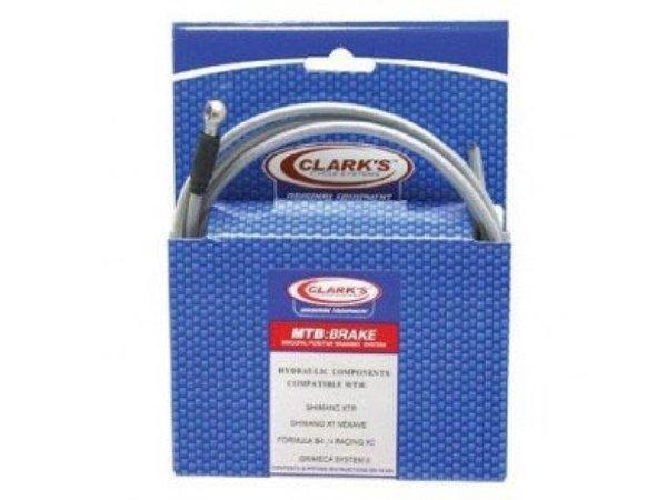 Купить Гидролиния Clarks Magura/Hayes HCK-5 в интернет магазине велосипедов. Выбрать велосипед. Цены, фото, отзывы
