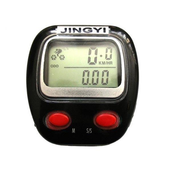 Купить Велокомпьютер JY-105 в интернет магазине велосипедов. Выбрать велосипед. Цены, фото, отзывы