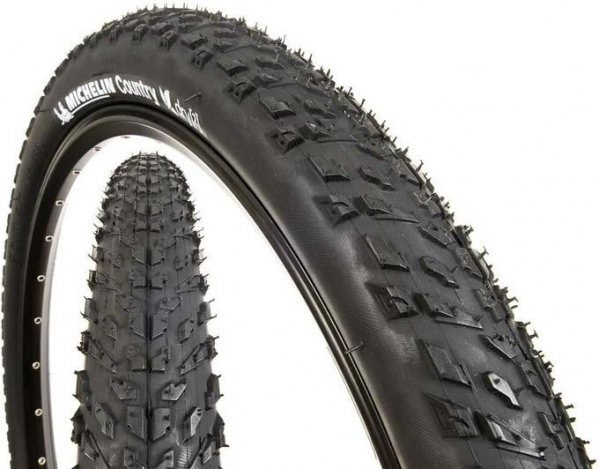 Покрышка Michelin Country Dry2 26x2.0