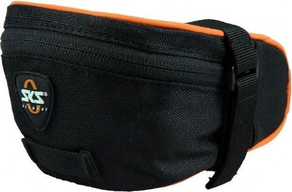 Купить Велосумка под сиденье SKS Base Bag S в интернет магазине. Цены, фото, описания, характеристики, отзывы, обзоры