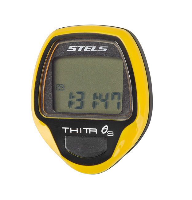 Купить Велокомпьютер Thita-3 в интернет магазине велосипедов. Выбрать велосипед. Цены, фото, отзывы