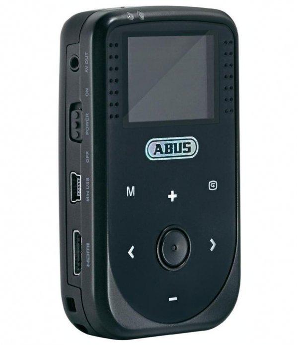 Купить Видеокамера ABUS Sportscam HD set 1080p в интернет магазине. Цены, фото, описания, характеристики, отзывы, обзоры