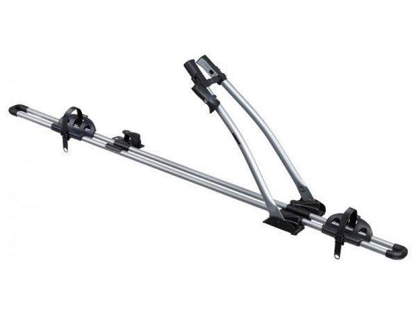 Купить Вертикальное велосипедное крепление Thule FreeRide 532 в интернет магазине. Цены, фото, описания, характеристики, отзывы, обзоры