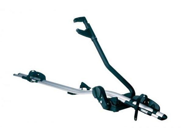 Купить Вертикальное велосипедное крепление Thule ProRide 591 в интернет магазине. Цены, фото, описания, характеристики, отзывы, обзоры