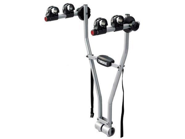 Автобагажник Xpress 970 для двух велосипедов