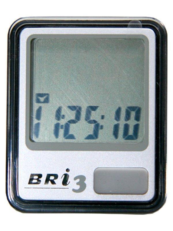 Купить Велокомпьютер BRI 3 в интернет магазине велосипедов. Выбрать велосипед. Цены, фото, отзывы