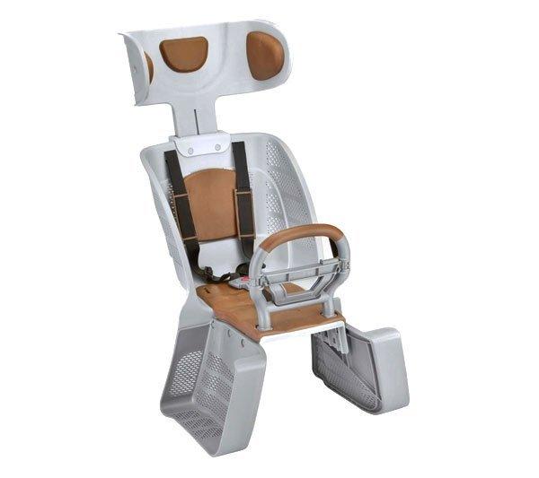 Детское кресло SW-BC-С01А Flinger, креп. на багажник