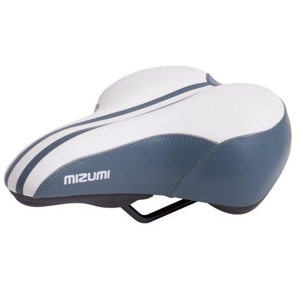 Купить Седло MIZUMI Comfo 7251 женское в интернет магазине. Цены, фото, описания, характеристики, отзывы, обзоры