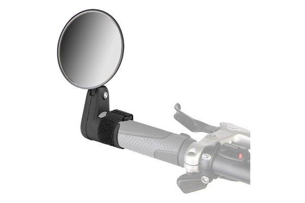 Зеркало заднего вида DX-2002V (на липучке)