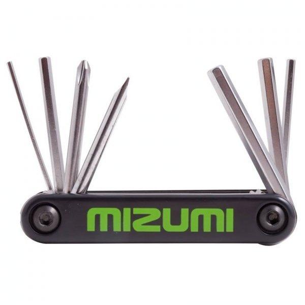 Набор инструментов MIZUMI Hexagon 3C