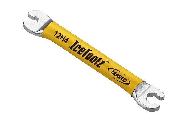 Купить Ключ для спиц под колесные системы Mavic в интернет магазине велосипедов. Выбрать велосипед. Цены, фото, отзывы