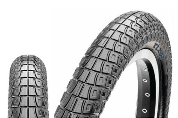 """Купить Покрышка Maxxis 20""""-2.15 Rizer 62a/60a Aramid TPI60 в интернет магазине. Цены, фото, описания, характеристики, отзывы, обзоры"""