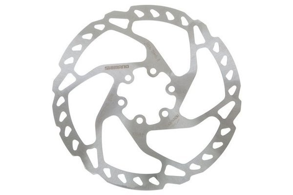 Ротор диск. торм. Shimano SLX, SM-RT66, 160мм, 6-болт