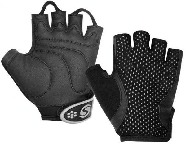 Перчатки GG без пальцев
