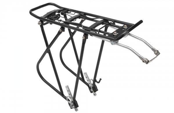 """Купить Багажник 24-28"""" BLF-H5 в интернет магазине велосипедов. Выбрать велосипед. Цены, фото, отзывы"""