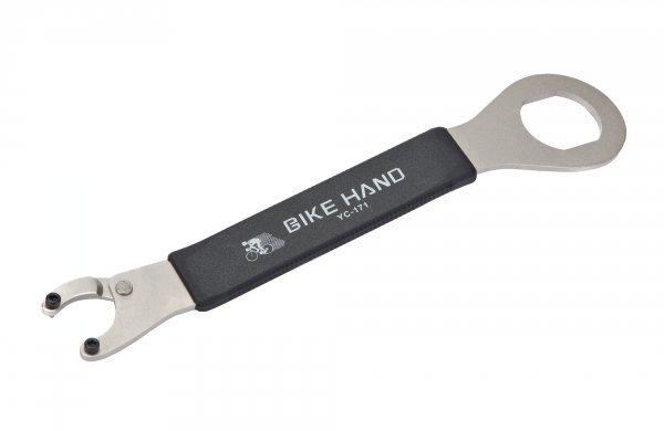 Купить Ключ YC-171 для чашек каретки в интернет магазине велосипедов. Выбрать велосипед. Цены, фото, отзывы