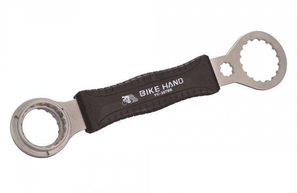 Ключ YC-307BB для кареток Hollowtech, BB-9000, BBR60