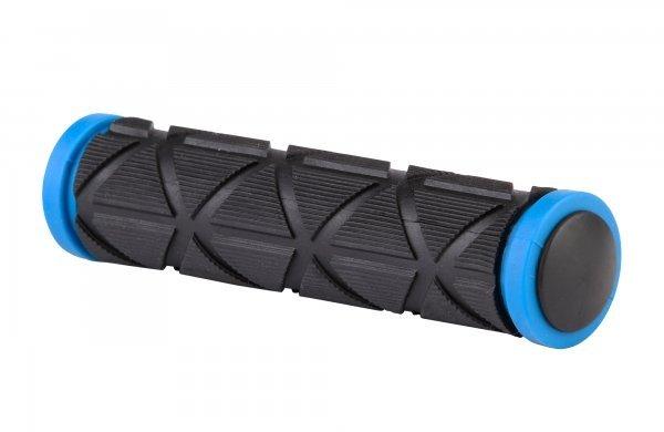 Купить Грипсы VLG-172D 130мм в интернет магазине велосипедов. Выбрать велосипед. Цены, фото, отзывы