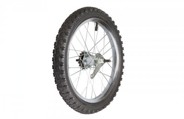 Купить Колесо 16ʺ заднее в интернет магазине велосипедов. Выбрать велосипед. Цены, фото, отзывы